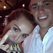 Gus Kenworthy : Le beau skieur gay a roulé une pelle à Miley Cyrus...