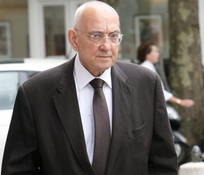Max Gallo : L'historien et académicien français est mort