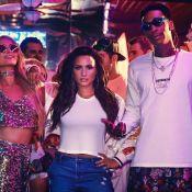 Demi Lovato : Sa pool-party façon Projet X avec Paris Hilton et Jamie Foxx