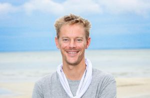 Sébastien (Koh-Lanta) en finale de Ninja Warrior :