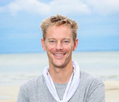 """Sébastien (Koh-Lanta) en finale de Ninja Warrior : """"J'ai eu de la chance"""""""