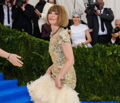 Anna Wintour : La terrible patronne de Vogue se lâche comme jamais !