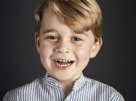 Prince George : Nouveau portrait officiel à croquer pour son 4e anniversaire