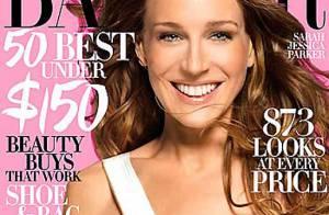 Quand Sarah Jessica Parker retrouve... son style Carrie Bradshaw !