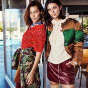 Kendall Jenner et Bella Hadid : Un duo irrésistible qui conforte son règne
