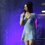 Lollapalooza Paris: Lana Del Rey sensuelle, les Red Hot en briscards impeccables
