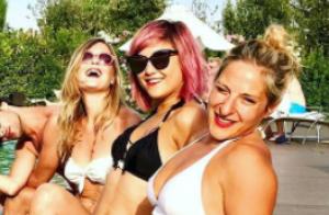 Marilou Berry en bikini : Sans filtre, mais avec ses abdos !