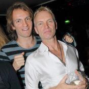"""Sting """"trop souvent absent"""" : Son fils balance sur leur relation"""