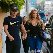 Mariah Carey jugée paresseuse : Elle garde le sourire avec Bryan Tanaka