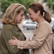 Catherine Frot et Catherine Deneuve : Emouvantes stars de Sage Femme