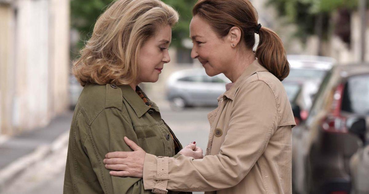 Vod Annonce 23 FemmeEn Bande Film Sage Août Du Et Partir À rQCxdBeWo