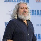 Valérian : Alain Chabat, pirate transformé au côté des bombes du film