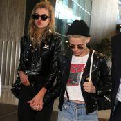 Kristen Stewart et sa chérie s'invitent incognito au mariage de deux femmes