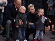 Albert de Monaco : Confidences fières sur Jacques et Gabriella, petits baigneurs