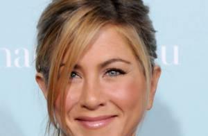 VIDEO : Jennifer Aniston fête ses 40 ans sur le plateau de