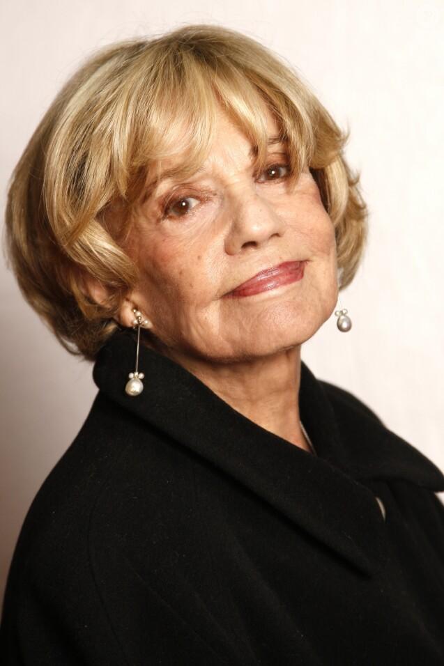 Jeanne Moreau en 2009