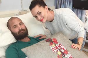 Holly Matthews : L'actrice en deuil après la mort de son mari, âgé de 32 ans