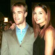 """Katie Holmes : """"Dawson"""" avoue avoir été surpris qu'elle se marie avec Tom Cruise"""