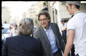 Jean Sarkozy : Le fils de l'ancien président victime d'un malaise...