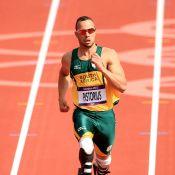 Oscar Pistorius détenu : L'athlète quitte la prison pour l'hôpital