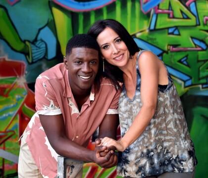 """Plus belle la vie : Samia et Djawad en couple ? Comment tout a """"basculé""""..."""