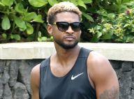Usher atteint d'herpès : Trois nouvelles plaintes, dont celle d'un homme