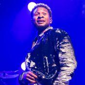 Usher atteint d'herpès : Le comportement suspect de l'une de ses plaignantes