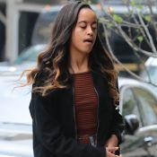 Malia Obama : Déchaînée et l'air ahuri à Lollapalooza, elle égare son téléphone