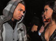 Rihanna agressée par Chris Brown avec... une arme mortelle ! Oui, mais non ! (réactualisé)