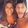 Mathilde et Bastien (Koh-Lanta Cambodge) : C'est l'amour fou à Marseille !
