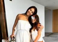Anggun : Sa fille Kirana, 9 ans, a bien grandi !