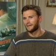 Interview de Scott Eastwood pour la sortie du film Overdrive le 16 août 2017