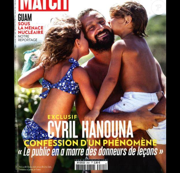 Paris Match, n°2533.