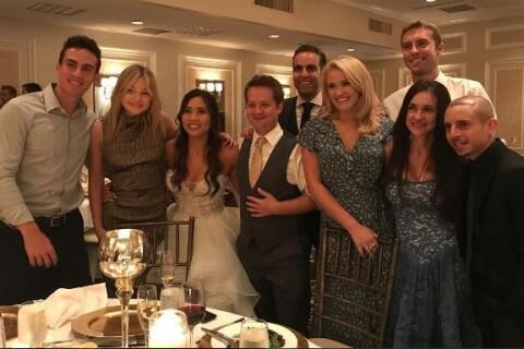 Hannah Montana : Une des stars de la série s'est mariée !