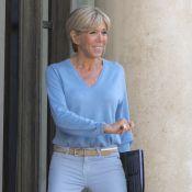 Brigitte Macron : Ses astuces pour quitter l'Elysée incognito