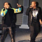 Jay-Z furieux contre Kanye West : Il ne fallait pas s'attaquer à Beyoncé !