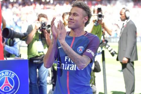 Neymar : La nouvelle star du PSG engage un garde du corps un peu spécial