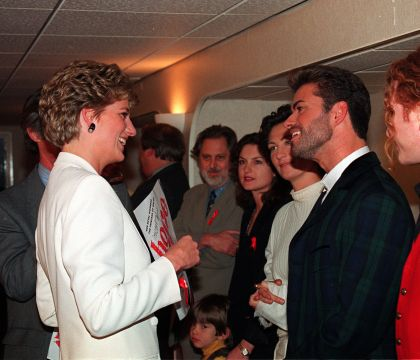 Lady Diana: Ses confidences à George Michael sur son divorce, un secret dévoilé