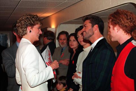 Lady Diana: Ses confidences à George Michael sur son divorce, un secret dévoilé