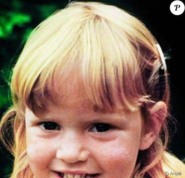 Kate Winslet enfant