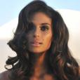 """Tatiana Silva, ex-Miss Belgique (2005), sur Instagram."""