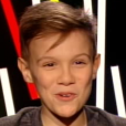 """""""   Equipe Patrick Fiori - Lenni-Kim (13 ans)     -        The Voice kids     , émission du 16 octobre 2015 sur TF1.   """""""