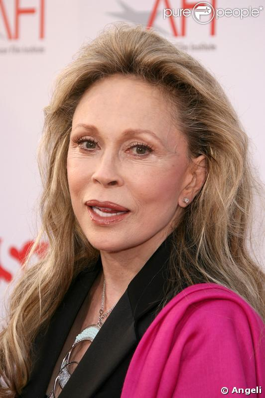 Faye Dunaway - Picture Actress