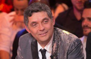 Thierry Moreau de retour à la télé :