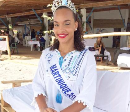 Miss France 2018 – Miss Martinique disqualifiée : Une pétition a été lancée !