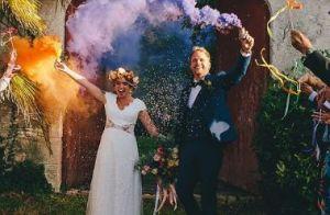 Secret Story : Un ex-candidat a épousé sa chérie blogueuse !