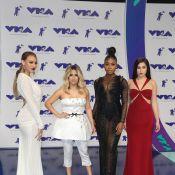 Les Fifth Harmony humilient et éjectent littéralement Camilla Cabello de scène