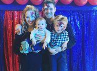Michael Bublé : Noah fête ses 4 ans, le cancer derrière lui...