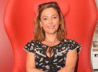 Sandrine Quétier publie de rares photos de ses enfants Lola et Gaston