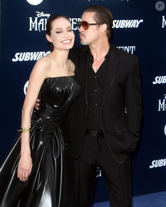 Angelina Jolie se confie enfin sur la suite — Maléfique